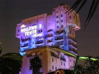 Hollywood Towers